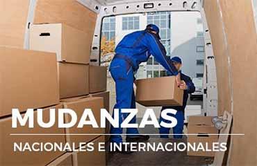 MUDANZAS NACIONALES I INTERNACIONALES